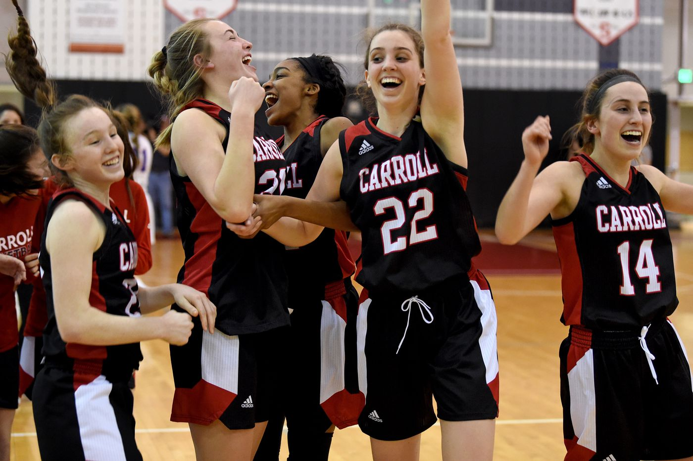PIAA Class 5A semifinals: Archbishop Carroll girls top Southern Lehigh in OT to reach state championship game