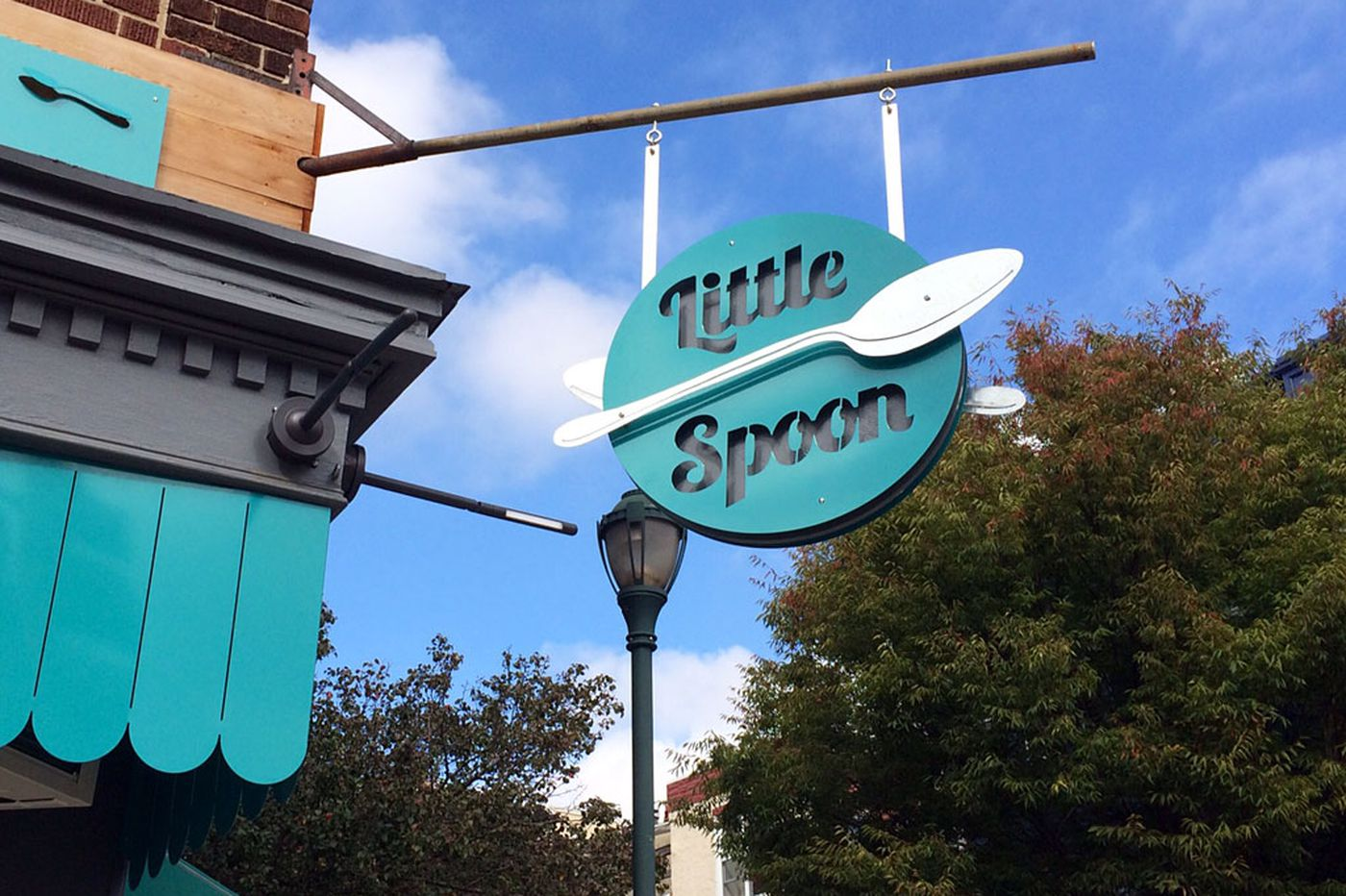 Little Spoon Cafe on South Street announces it will close next month