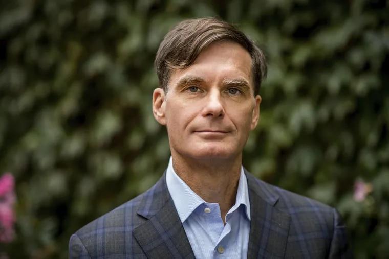 Jason Karlawish is co-director of the Penn Memory Center.
