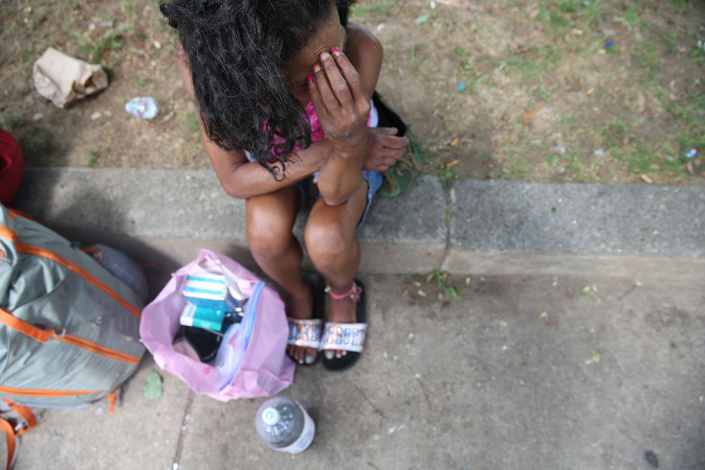 Drug overdose toll rises in Philadelphia as heroin prized for 'purity' turns out to be contaminated