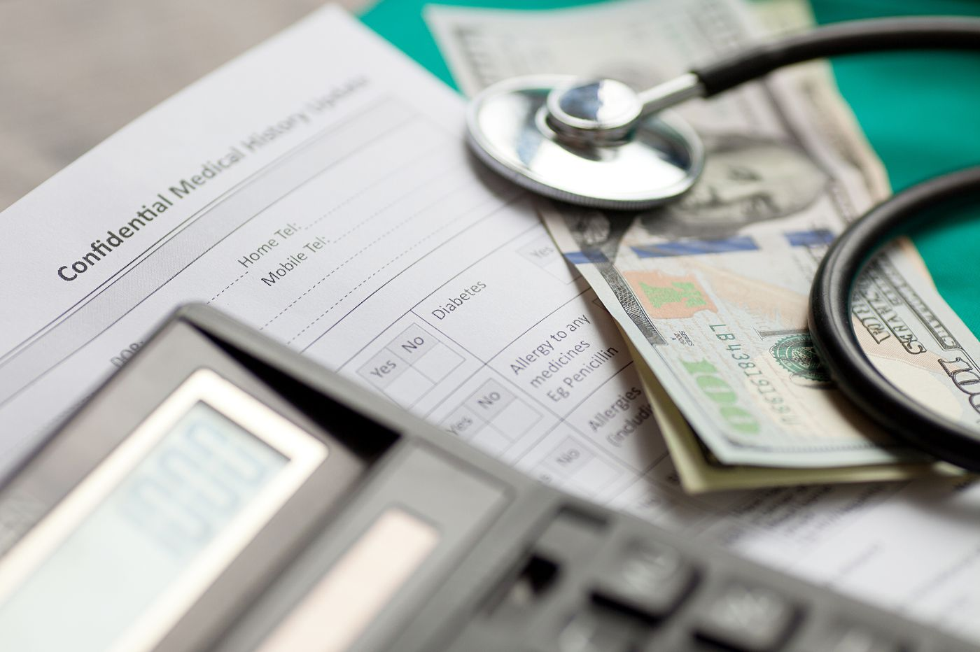 Health costs a major concern for adults nearing Medicare eligibility