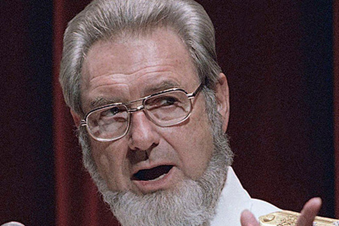 C. Everett Koop, 96, former surgeon general with deep Philadelphia roots