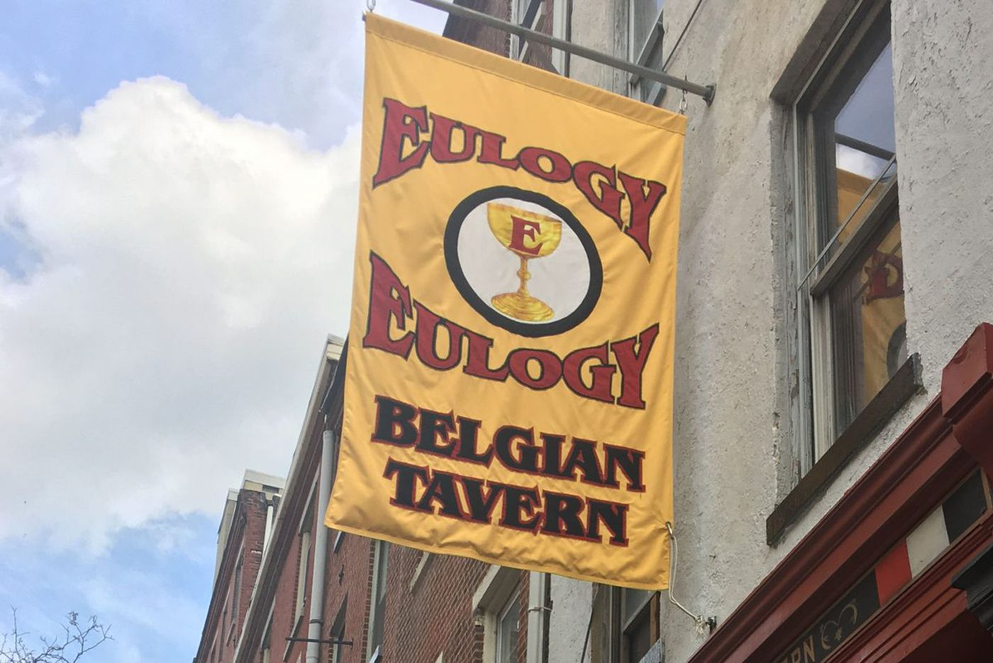 Eulogies for Eulogy: Paying tribute to the closing of an Old City bar