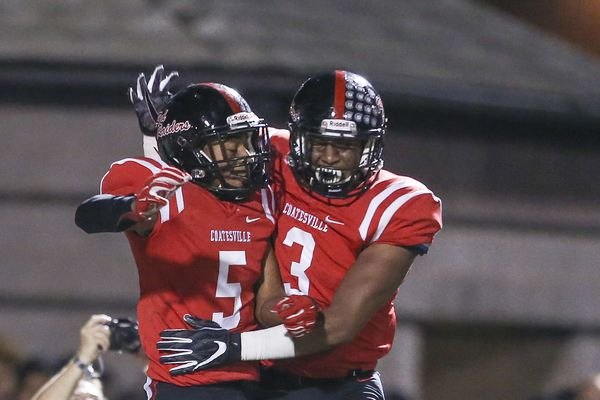 Coatesville is the pick to win District 1 Class 6A football title again | Rick O'Brien