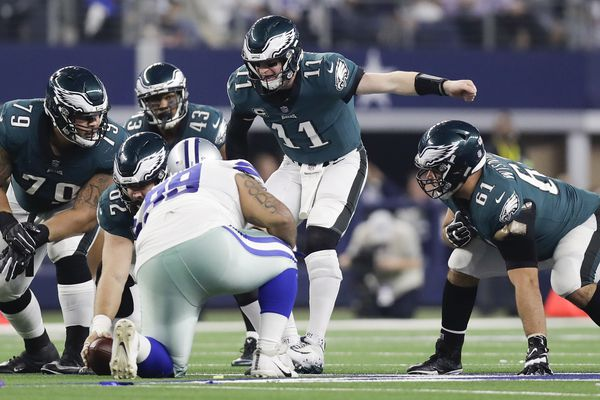 Eagles-Cowboys: Scouting report and prediction | Paul Domowitch