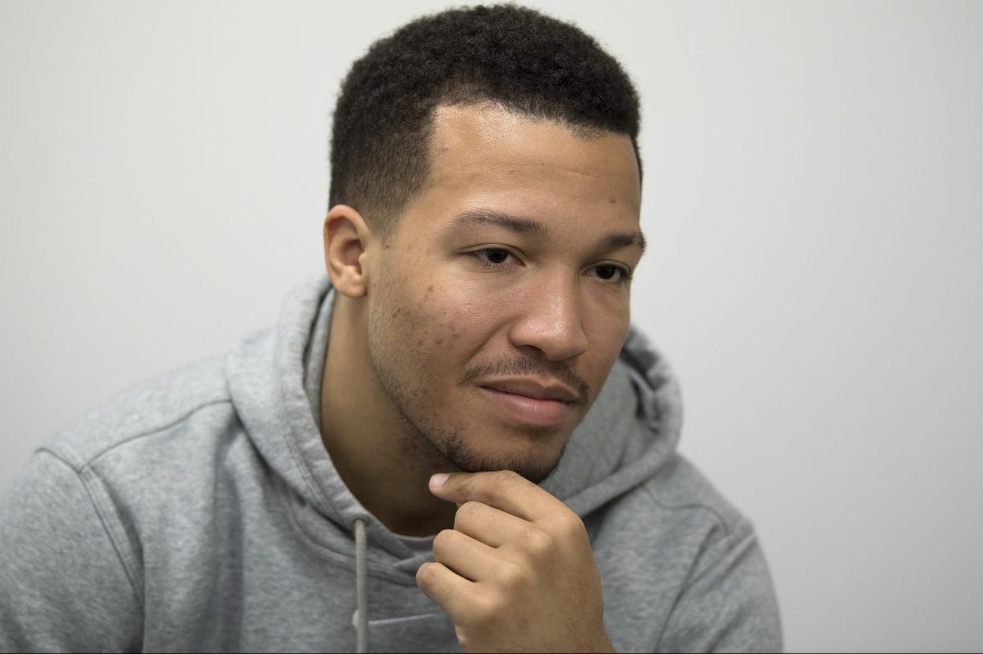 Jalen Brunson leads Villanova basketball players to March Madness success on court and in classroom