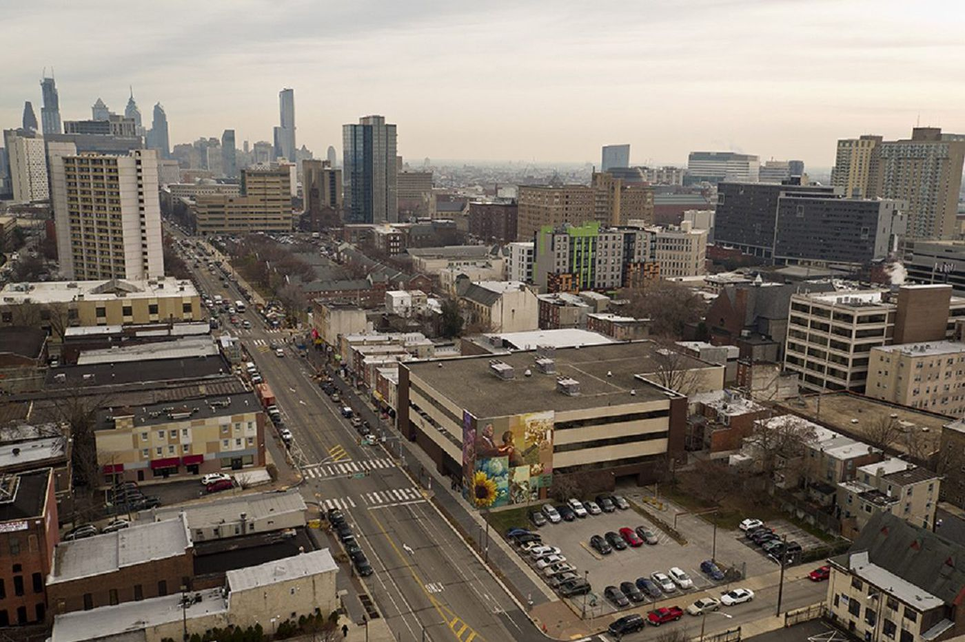 Penn Medicine pays $16M for Elwyn care center site in University City expansion
