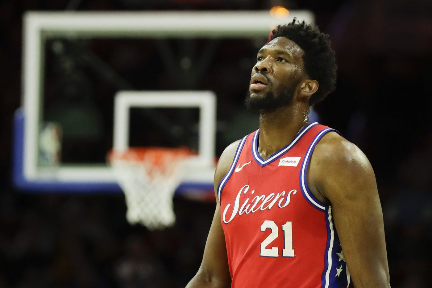 Sixers have one objective in London: Beating the Celtics