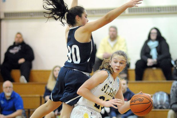 Thursday's Southeastern Pa. roundup: Audenried and Imhotep to meet in girls' Public League final