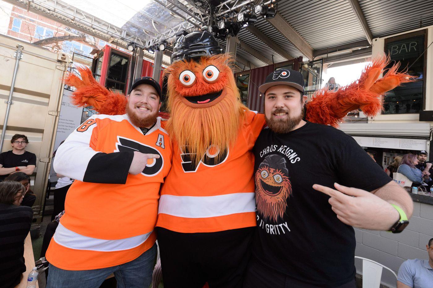Gritty, Boyz II Men, Questlove bring Philly to SXSW