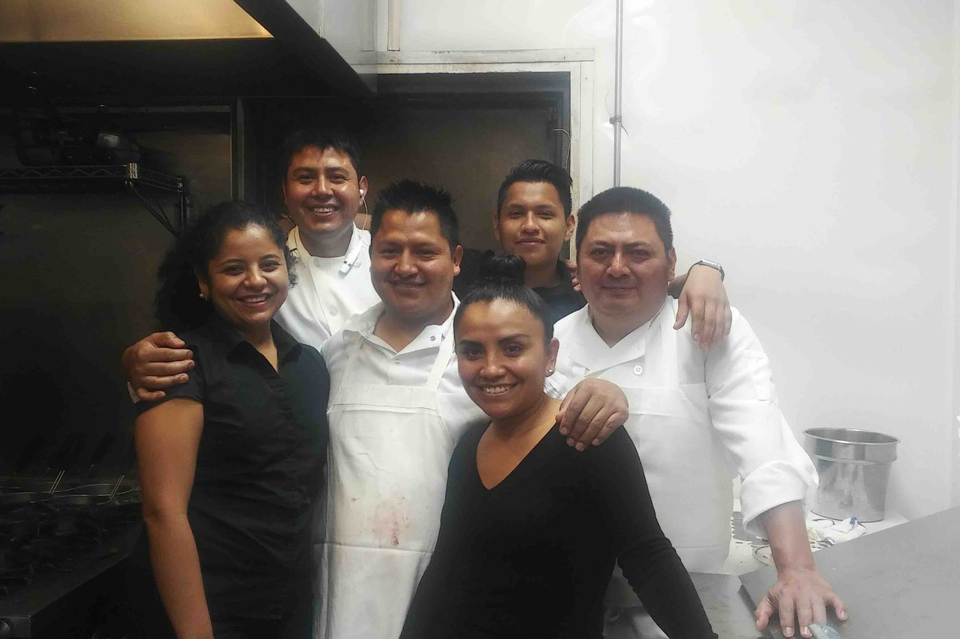 My award-winning Philly restaurant would not exist without immigrants | Perspective