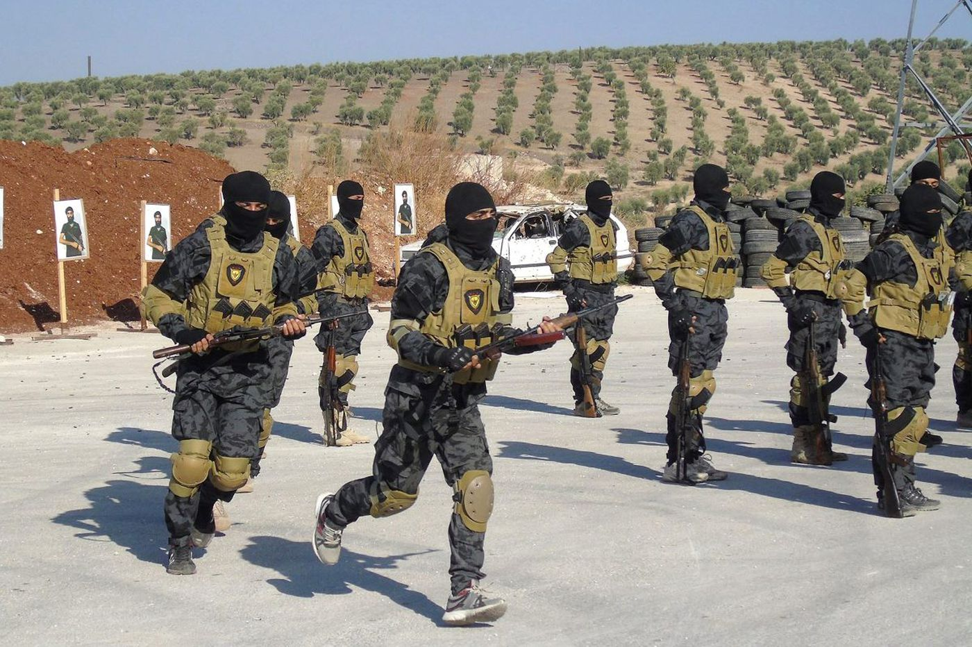 New Mideast realities require support for Kurds