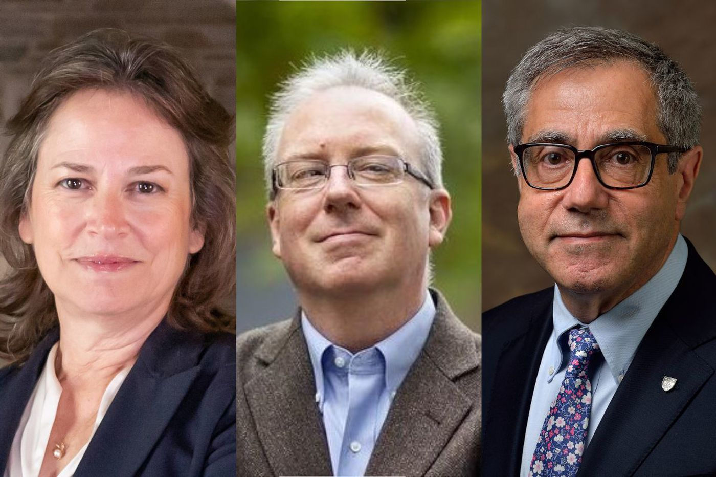 Philadelphia science prize goes to climate change and electronics researchers from Penn, UCLA