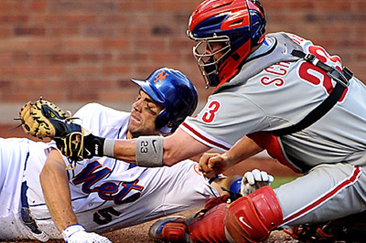 Inside the Phillies: Phillies, Mets are hardly rivals
