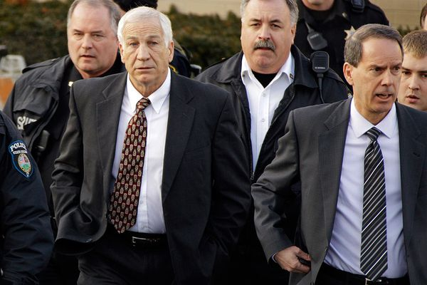 No stranger to controversy, Sandusky's lawyer still well-regarded by colleagues