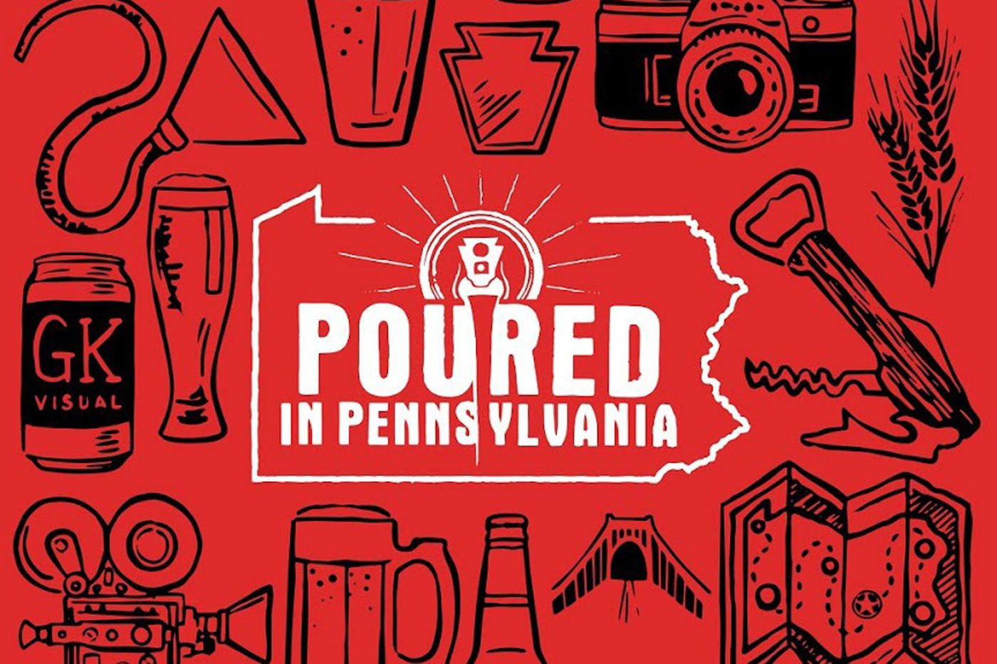 Beer documentary 'Poured in Pennsylvania' is now on Amazon Prime, and a series is brewing