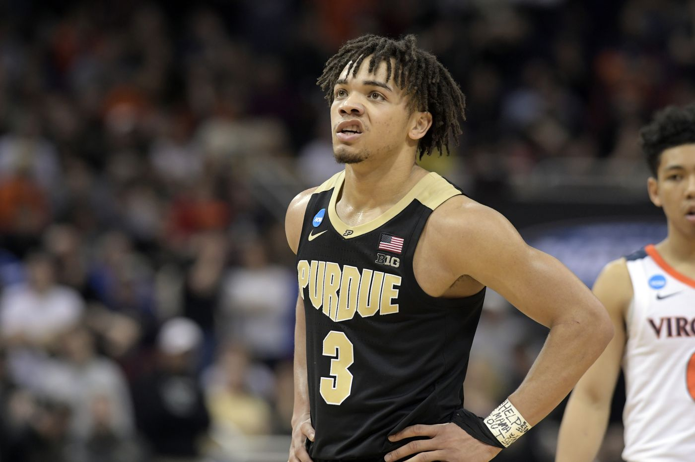 Carsen Edwards, Dylan Windler to headline predraft workouts for Sixers