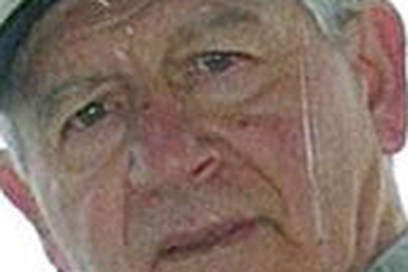 Joseph Vilk   Streets Dept. worker, 63