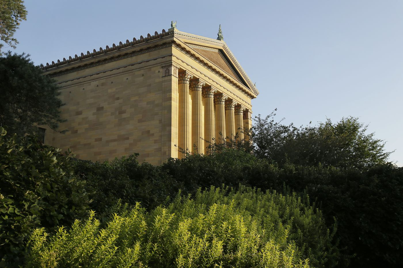 Philadelphia Museum of Art is about to get more expensive to enter