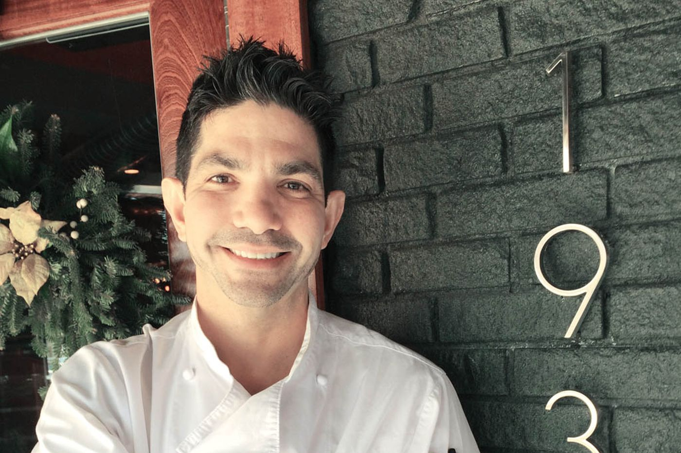 Chillin' Wit' Luke Palladino, celebrated chef