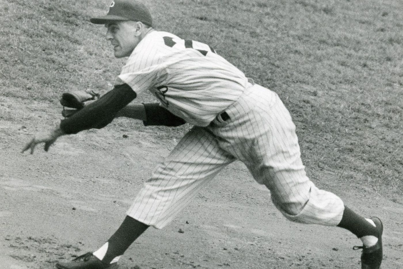 From the archives: Why Phillies pitcher Curt Simmons missed the 1950 World Series is hard to fathom today