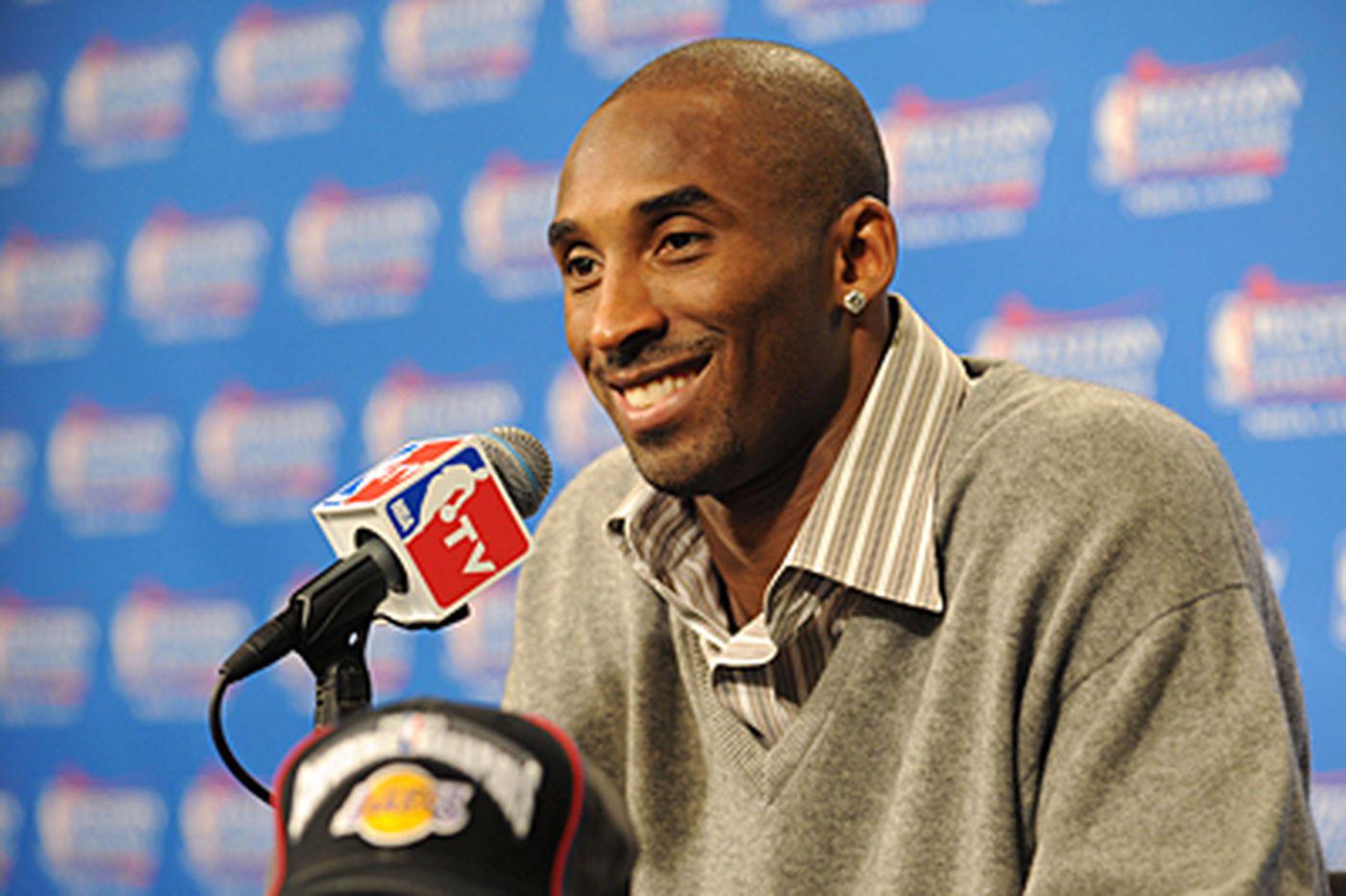 Celtics-Lakers brings back memories
