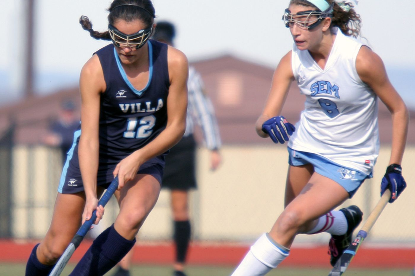 Thursday's Southeastern Pa. roundup: Villa Maria field hockey upsets Radnor in District 1 Class 2A playoffs