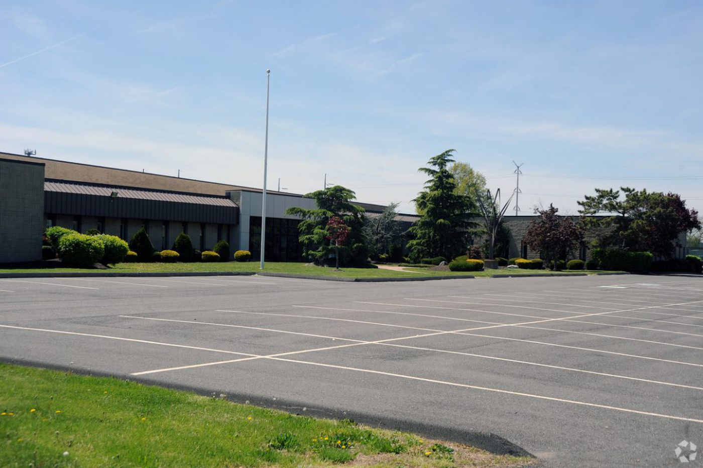 Penn Medicine buys industrial property in Southwest Philly near airport