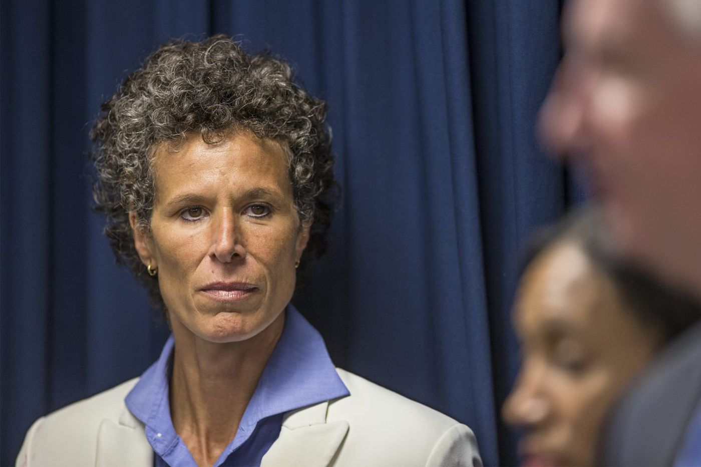 Report: NBC to air interview with Cosby accuser Andrea Constand