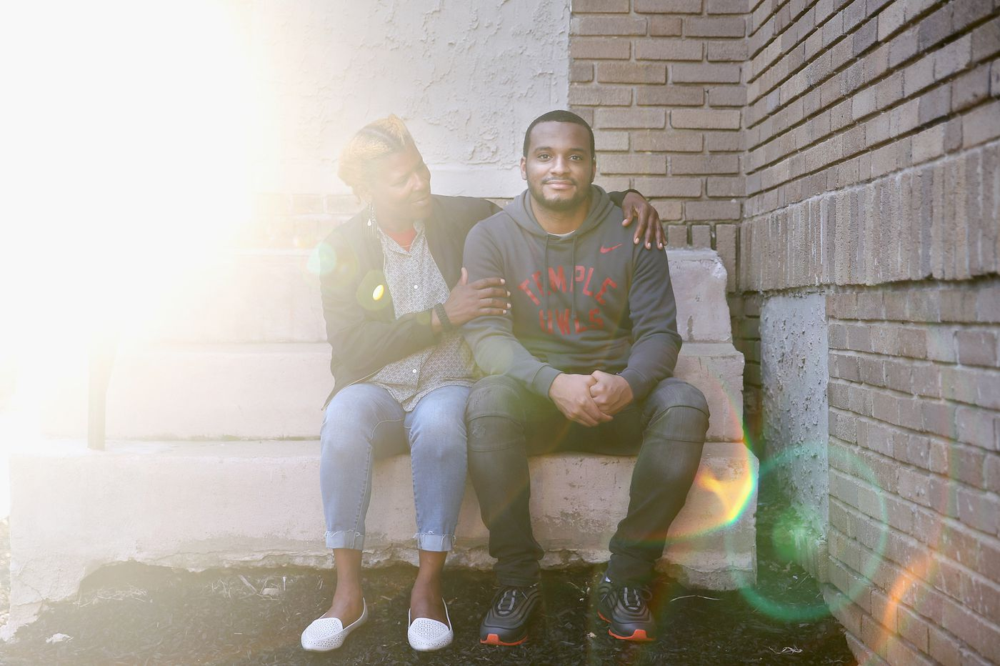 North Philly student blazes improbable path to Oxford; Big Marijuana has a big day in Pa.   Morning Newsletter