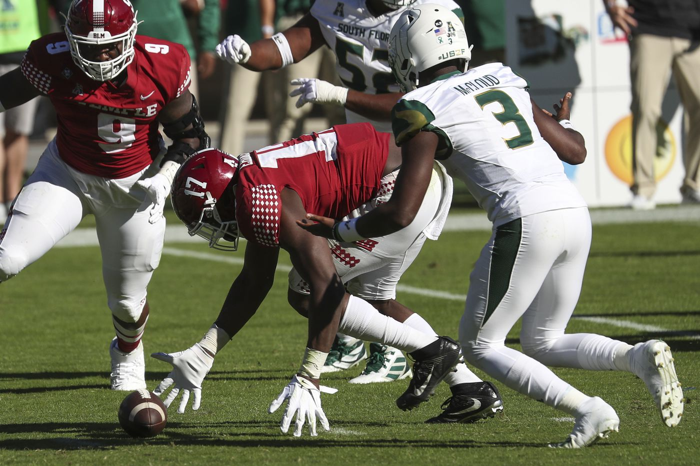 Pride on the line(s) for Temple in tough task against SMU | Marc Narducci