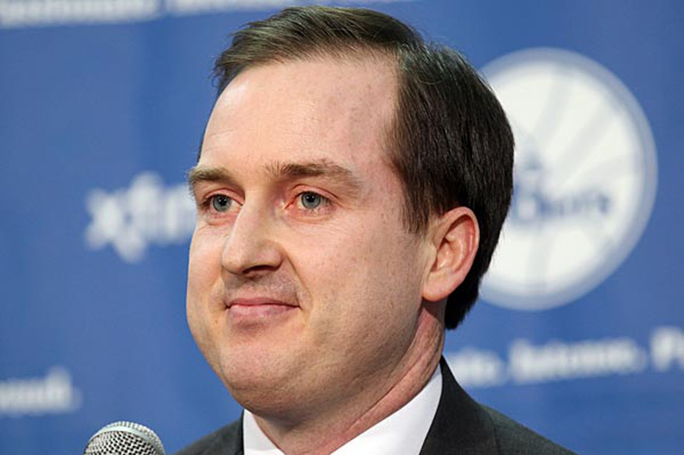 Learn about analytics before you rip Sixers' hire
