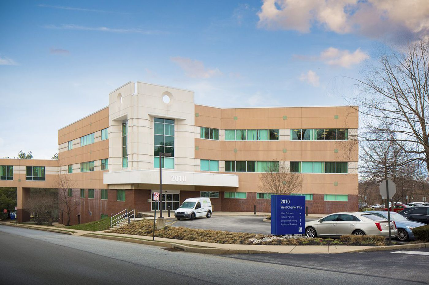 Crozer-Keystone Surgery Center in Havertown sells to Va.-based medical landlord Anchor Health