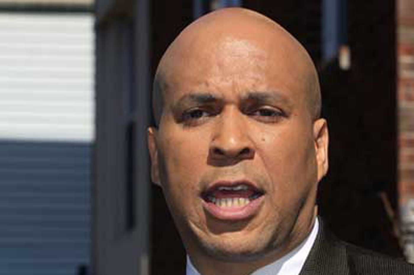 Cory Booker is right, but he's wrong