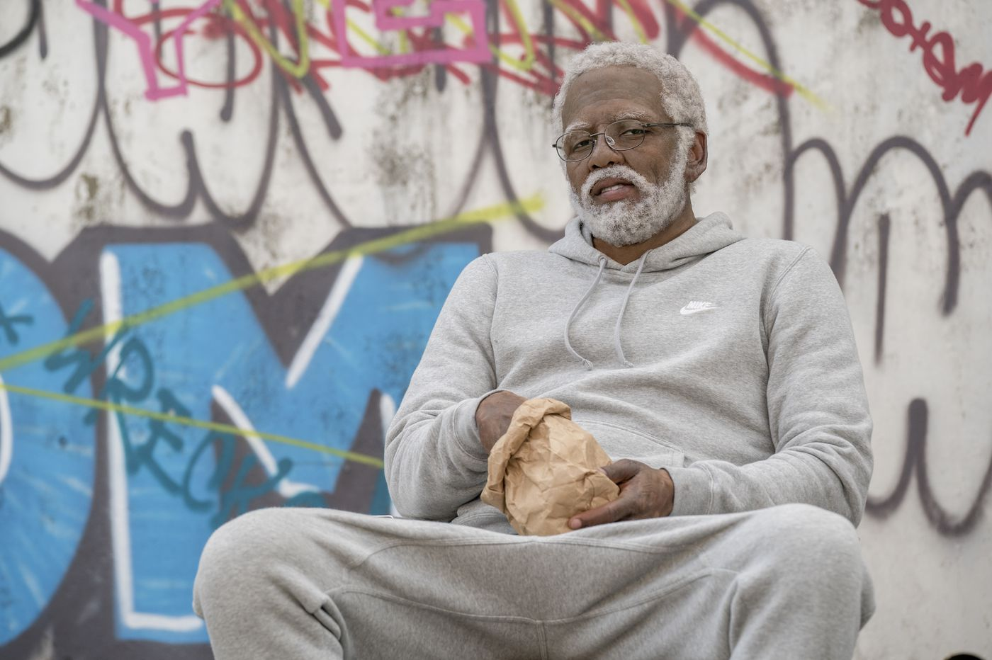 7f3fcb5c61be  Uncle Drew   Kyrie Irving s basketball comedy has occasional bounce
