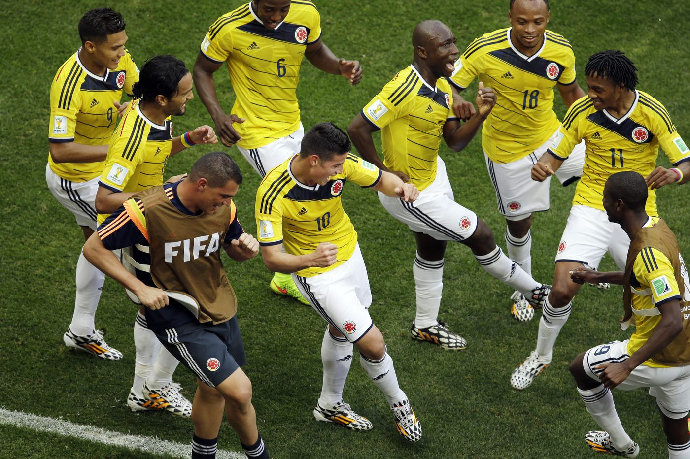 A World Cup without the U.S. is still worth watching