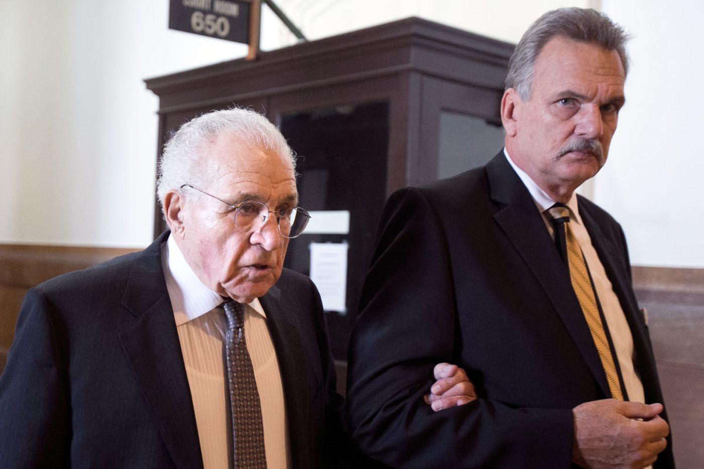 Basciano did not understand complexity of project, officials testify in collapse trial
