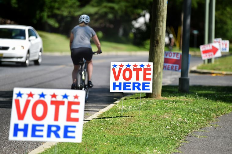 2019 New Jersey Primary Election What You Need To Know