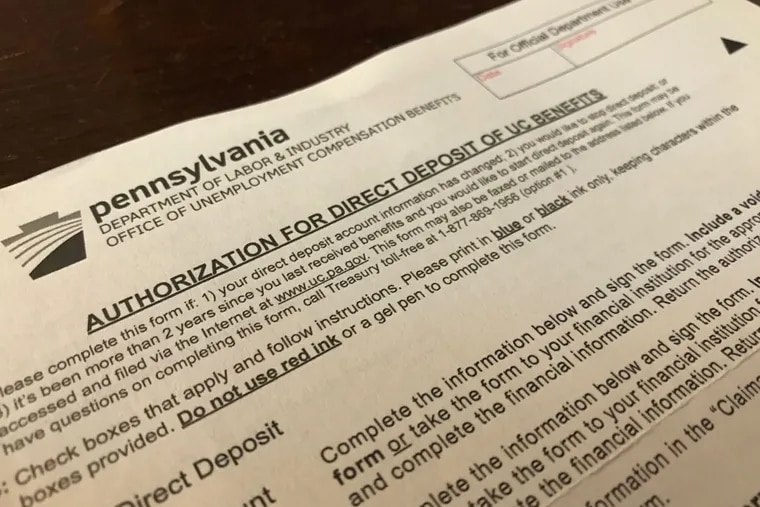 Tens of thousands of Pennsylvanians will either lose all their unemployment benefits or see the amount reduced dramatically due to the expiration of a federal benefits program over the weekend.