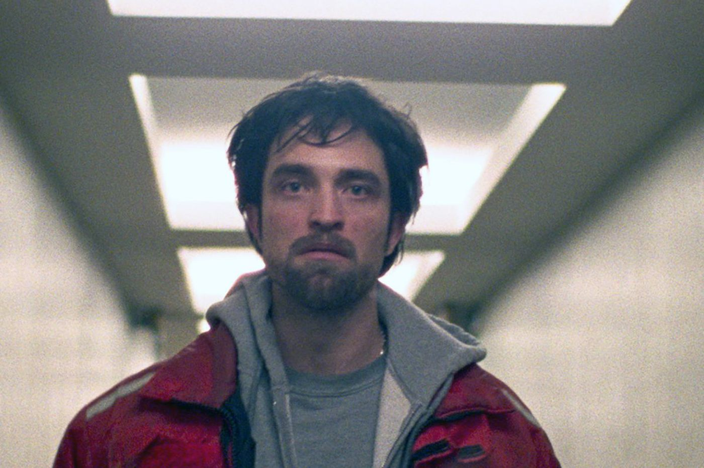 Robert Pattinson's new movie 'Good Time'? You won't have one