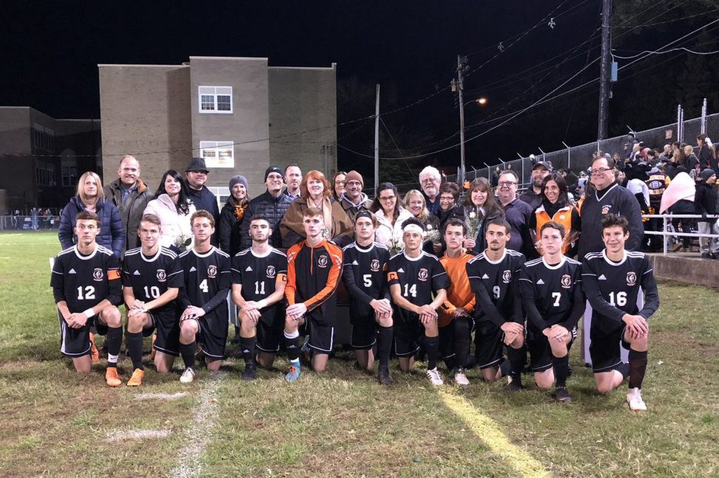 Monday's South Jersey roundup: Pitman boys' soccer advances to South Group 1 quarterfinals in win over Maple Shade