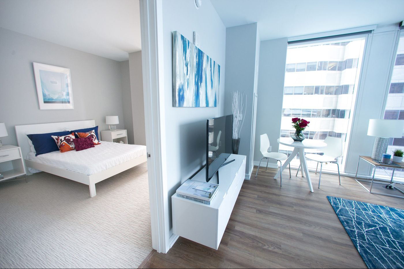 Philly s top apartments where does your building rank - Two bedroom apartments in philadelphia ...