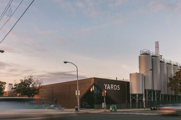 'Brew unto others': Yards of Philly will make Cape May beer