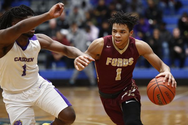 Jameer Nelson Jr. commits to George Washington after decommitting from St. Joseph's