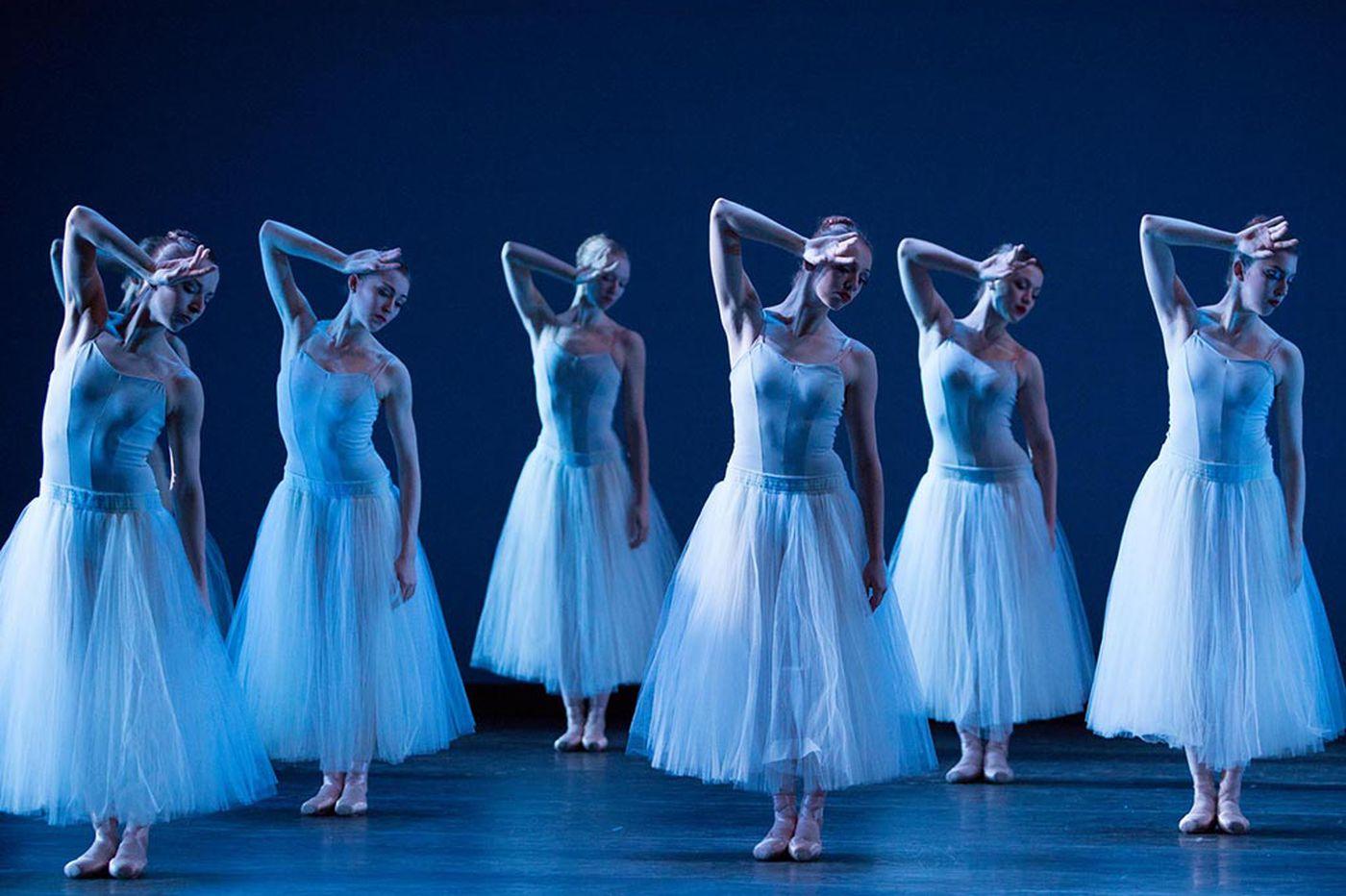 Pa. Ballet unveils first Corella-stamped season