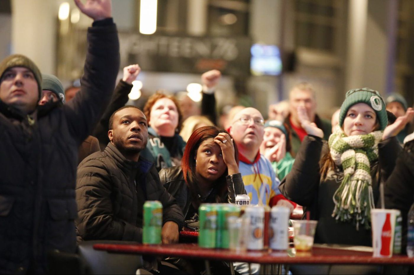 Here are the Super Bowl parties in Philadelphia that you can still get into