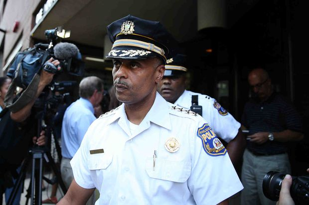 More murders, fewer cases solved; now Philly police are fighting about overtime