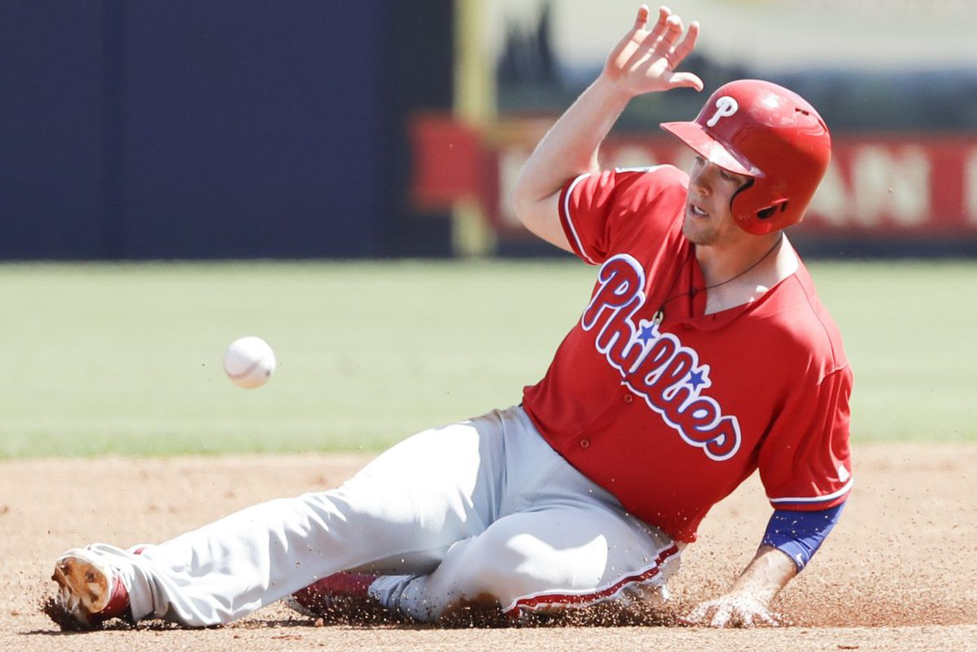 Two reasons Scott Kingery's contract could pay off huge for Phillies   David Murphy