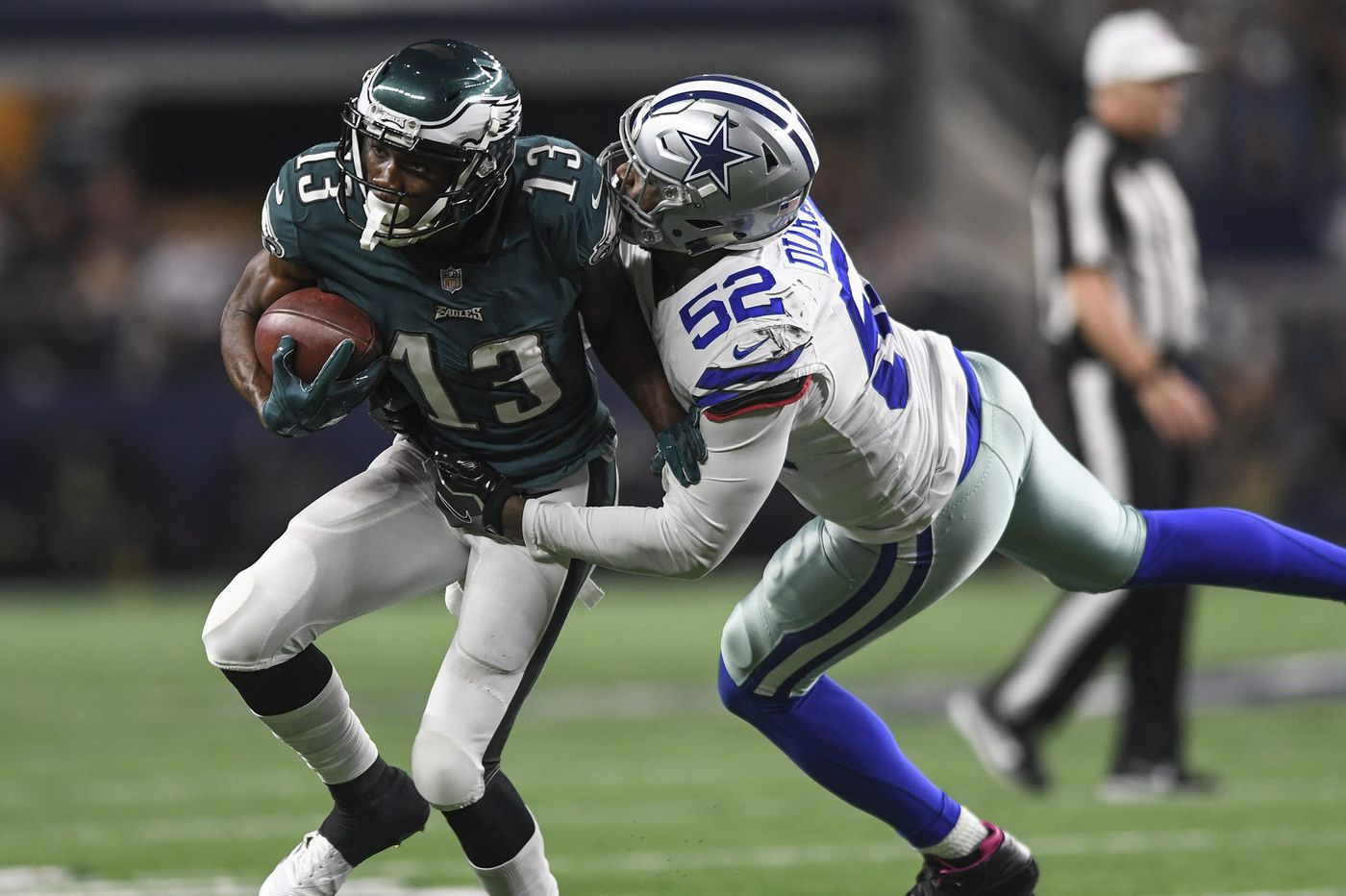2018 Eagles season: Our writers make their game-by-game