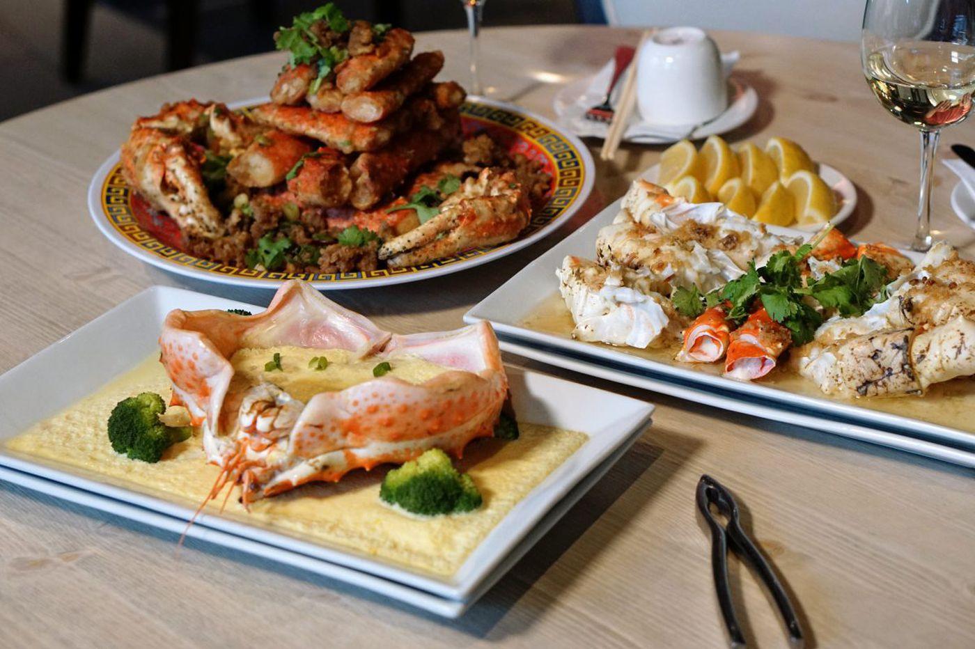 Where to eat Thanksgiving dinner at restaurants around the Philadelphia region
